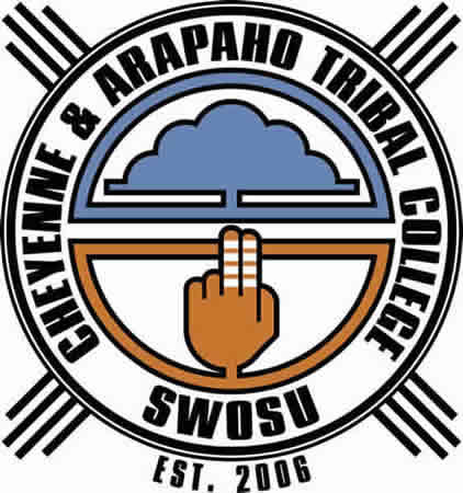 Cheyenne & Arapaho College Logo