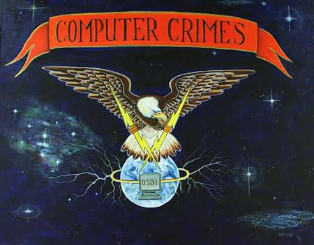 OSBI Computer Crimes Unit
