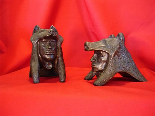 Wolf Clan & Bear Clan